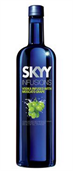 Skyy Vodka Infusions Moscato Grape